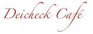 Deicheck Cafe Logo